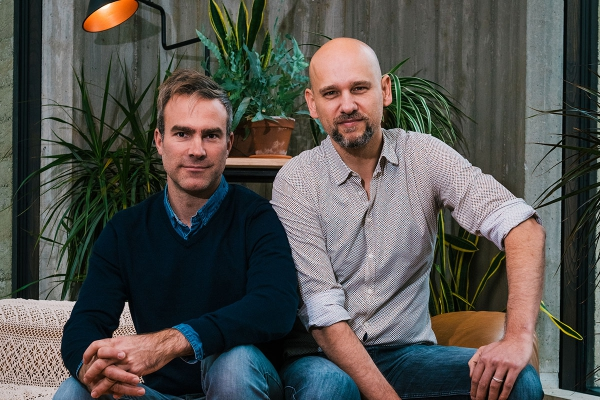 DMOA – ir.-arch. Benjamin Denef en Matthias Mattelaer