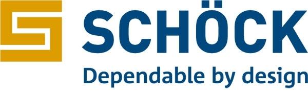 Schöck partnerlogo